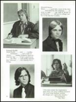 1975 Notre Dame High School Yearbook Page 30 & 31