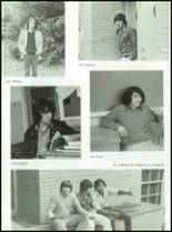 1975 Notre Dame High School Yearbook Page 32 & 33