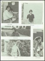 1975 Notre Dame High School Yearbook Page 36 & 37