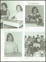 1975 Notre Dame High School Yearbook Page 38 & 39
