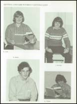 1975 Notre Dame High School Yearbook Page 40 & 41