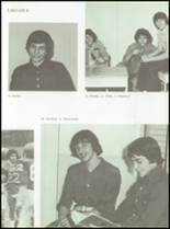 1975 Notre Dame High School Yearbook Page 42 & 43