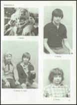 1975 Notre Dame High School Yearbook Page 48 & 49