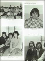 1975 Notre Dame High School Yearbook Page 50 & 51