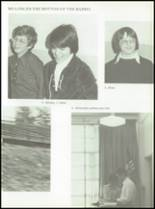 1975 Notre Dame High School Yearbook Page 52 & 53