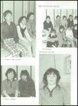 1975 Notre Dame High School Yearbook Page 56 & 57