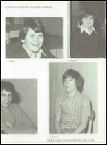1975 Notre Dame High School Yearbook Page 58 & 59