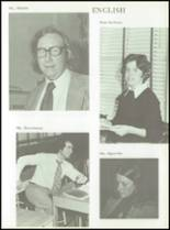1975 Notre Dame High School Yearbook Page 62 & 63