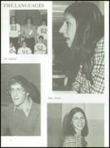 1975 Notre Dame High School Yearbook Page 66 & 67