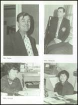 1975 Notre Dame High School Yearbook Page 68 & 69