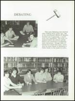1975 Notre Dame High School Yearbook Page 70 & 71