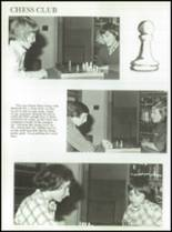1975 Notre Dame High School Yearbook Page 74 & 75