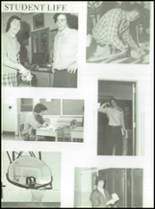 1975 Notre Dame High School Yearbook Page 78 & 79
