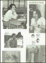 1975 Notre Dame High School Yearbook Page 80 & 81