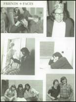 1975 Notre Dame High School Yearbook Page 82 & 83