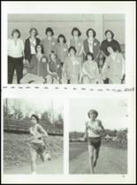 1975 Notre Dame High School Yearbook Page 86 & 87