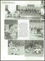 1975 Notre Dame High School Yearbook Page 88 & 89