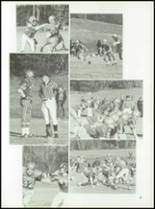 1975 Notre Dame High School Yearbook Page 90 & 91