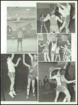 1975 Notre Dame High School Yearbook Page 94 & 95