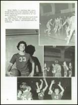 1975 Notre Dame High School Yearbook Page 96 & 97
