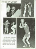 1975 Notre Dame High School Yearbook Page 98 & 99