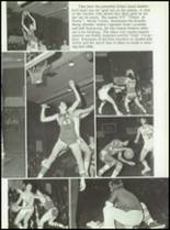 1975 Notre Dame High School Yearbook Page 100 & 101