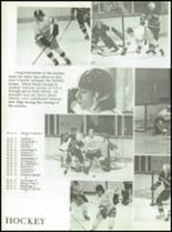 1975 Notre Dame High School Yearbook Page 104 & 105
