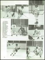 1975 Notre Dame High School Yearbook Page 106 & 107