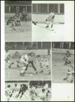 1975 Notre Dame High School Yearbook Page 108 & 109