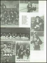 1975 Notre Dame High School Yearbook Page 110 & 111