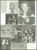 1975 Notre Dame High School Yearbook Page 112 & 113