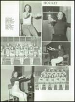 1975 Notre Dame High School Yearbook Page 114 & 115