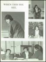1975 Notre Dame High School Yearbook Page 126 & 127