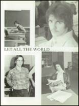 1975 Notre Dame High School Yearbook Page 128 & 129