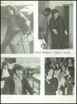 1975 Notre Dame High School Yearbook Page 130 & 131