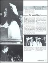 1991 Danville High School Yearbook Page 16 & 17