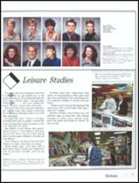1991 Danville High School Yearbook Page 60 & 61