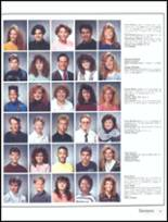 1991 Danville High School Yearbook Page 62 & 63