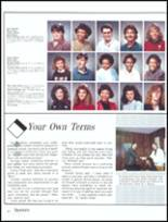 1991 Danville High School Yearbook Page 64 & 65