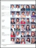 1991 Danville High School Yearbook Page 66 & 67