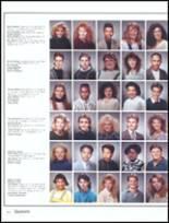 1991 Danville High School Yearbook Page 68 & 69