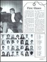 1991 Danville High School Yearbook Page 70 & 71