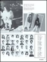 1991 Danville High School Yearbook Page 74 & 75