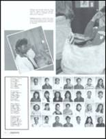 1991 Danville High School Yearbook Page 78 & 79