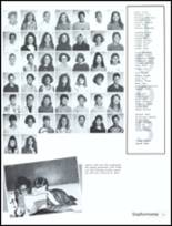1991 Danville High School Yearbook Page 90 & 91