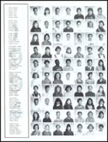 1991 Danville High School Yearbook Page 94 & 95