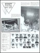 1991 Danville High School Yearbook Page 104 & 105