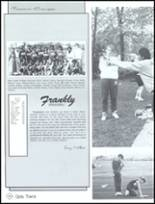 1991 Danville High School Yearbook Page 146 & 147