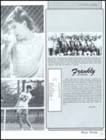 1991 Danville High School Yearbook Page 148 & 149
