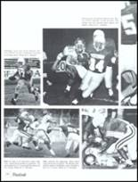 1991 Danville High School Yearbook Page 154 & 155